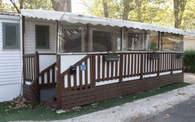 Mobil-home d'occasion n°1